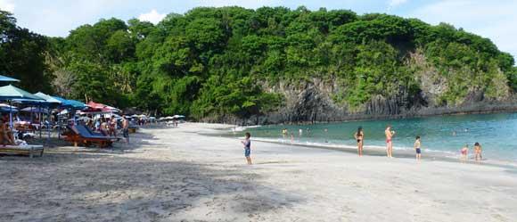 Perasi Beach Bali