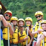 Alam Rafting 10