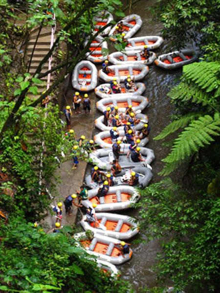 Bali Adventure Rafting 04