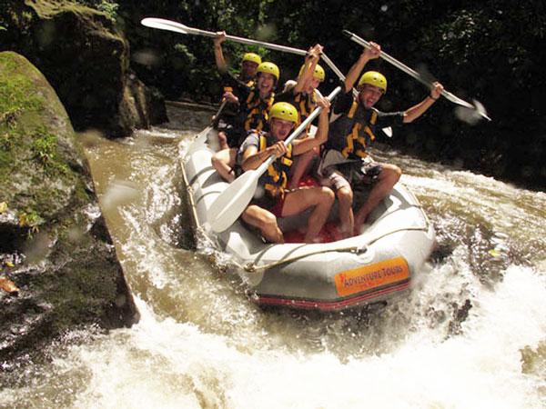Bali Adventure Rafting 06