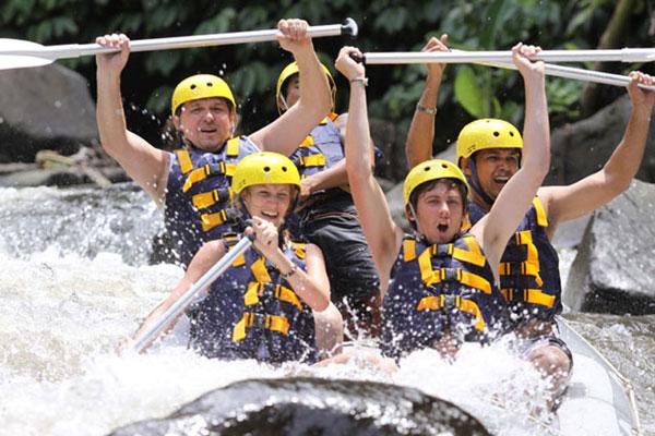 Bali Adventure Rafting 20