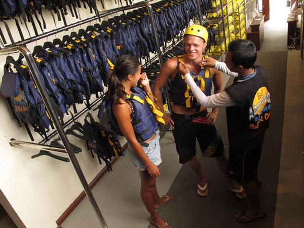 Bali Adventure Rafting 22