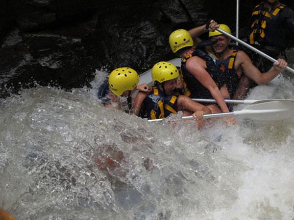 Bali Adventure Rafting 26
