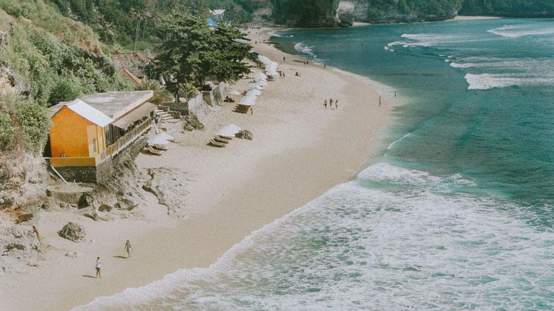 Carte Bali Balangan.Balangan Beach Bali Map Location Best Things To Do