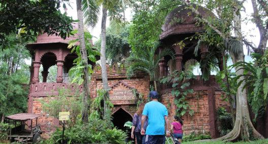 Ranthambore Key Exhibits Bali