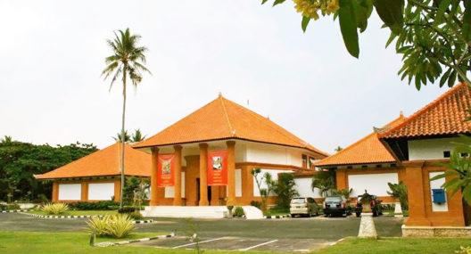 Museum Pasifika Nusa Dua Bali