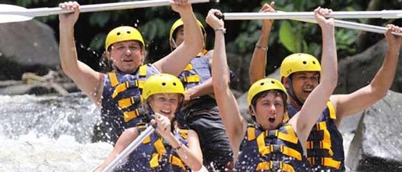 Mason Adventures (Bali Adventure Rafting)