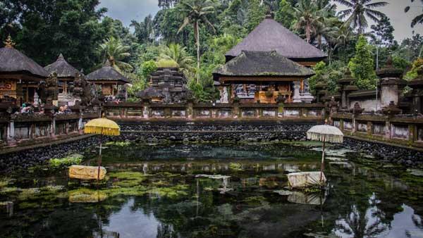 Tirta Empul Temple History
