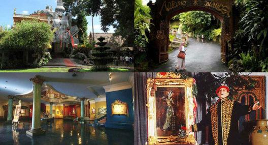 Blanco Museum Ubud Bali