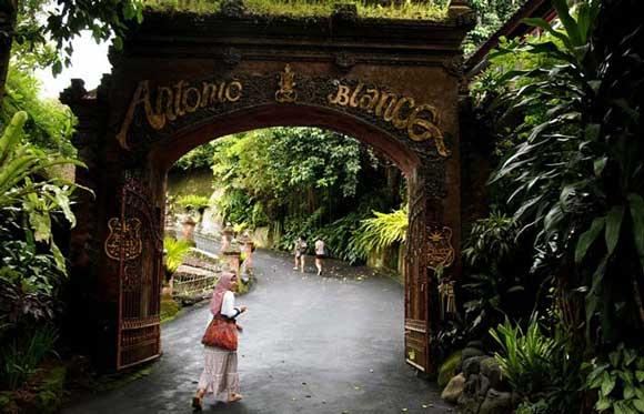 Blanco Museum Ubud