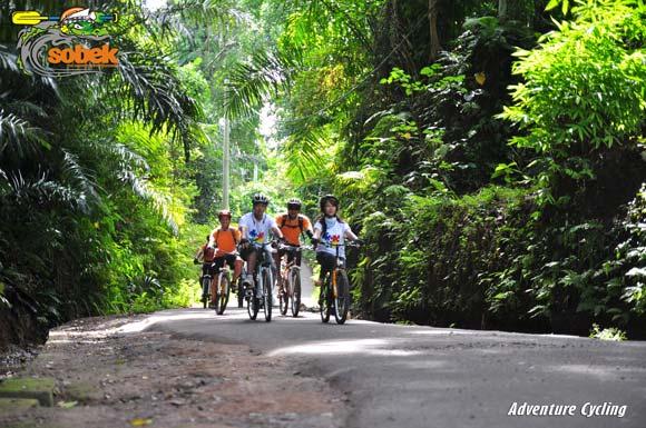Sobek Bike Tours Bali