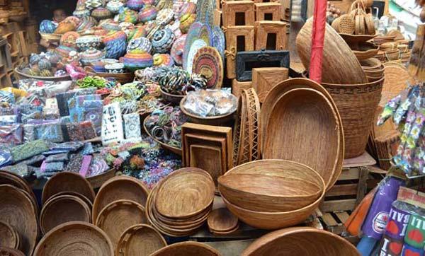 Bali Merchandise