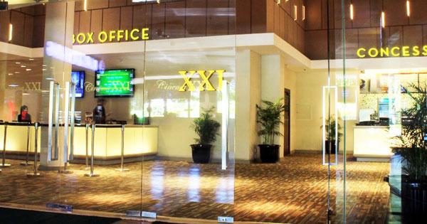 Cineplex XXI Kuta