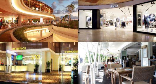 Beachwalk Bali Shopping Center Kuta