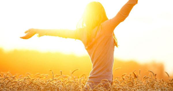 Vitamin D From Sunlight