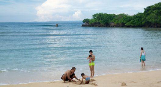 Three Days Vacation Itinerary In Nusa Dua Bali
