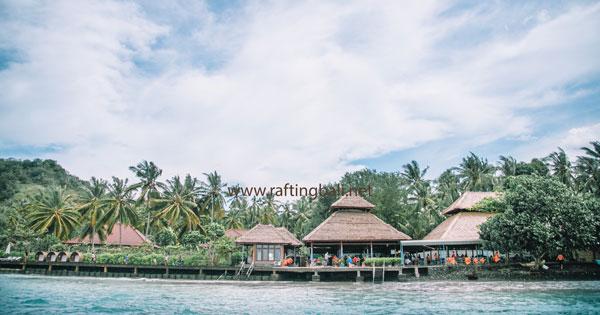 Odyssey Submarine Bali Voyage Of Fantasy Location