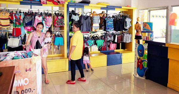 Circus Store Bali