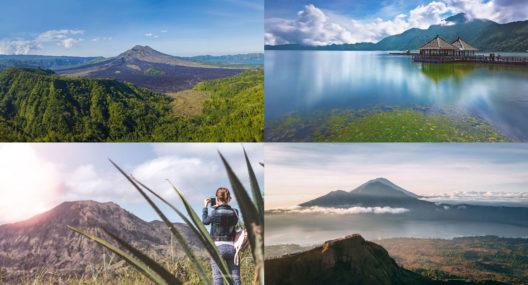 Kintamani Bali Travel Guide