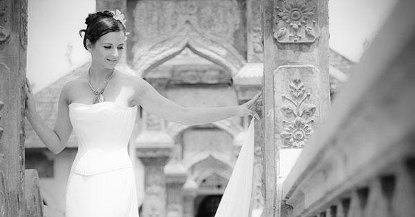Pre Wedding Taman Ujung Water Palace In Karangasem - - 10 Popular Photoshoot Location In Bali