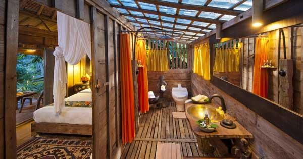 Bali Accommodation Qualification