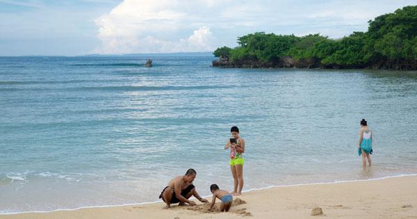 Free Attractions in Nusa Dua Bali
