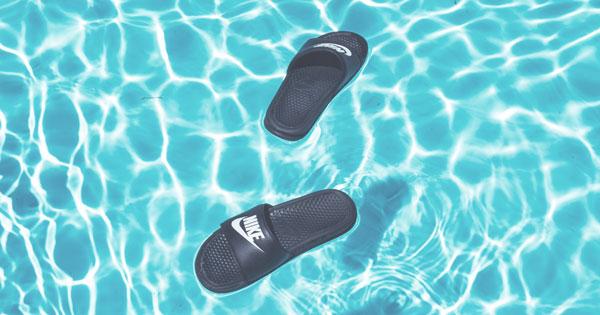 Sandals & Antiskid Water Shoes