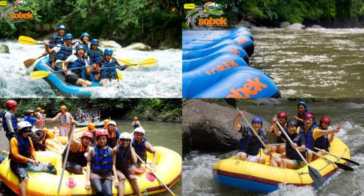 Ayung River Ubud Bali