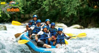 Bali Sobek Rafting Ayung River
