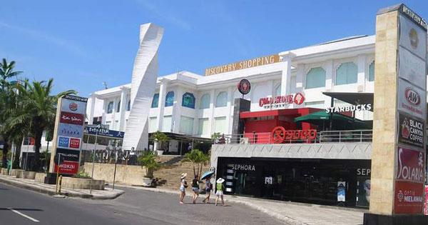 Discovery Shopping Mall Kuta