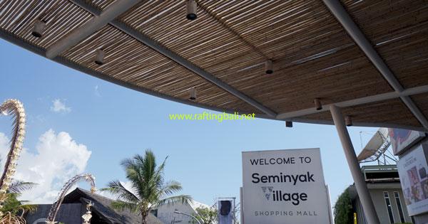 Seminyak Village Mall