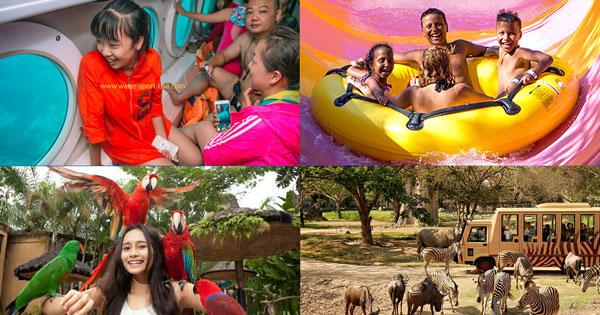 Ten Most Famous Kids Vacation Activities In Bali