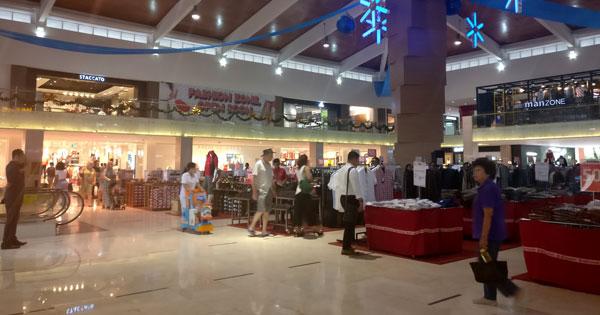 The Mall Bali Galeria