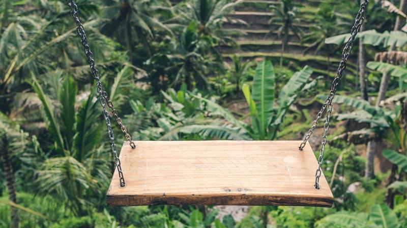 Swing Ride The Best Instagramable Spots In Bali