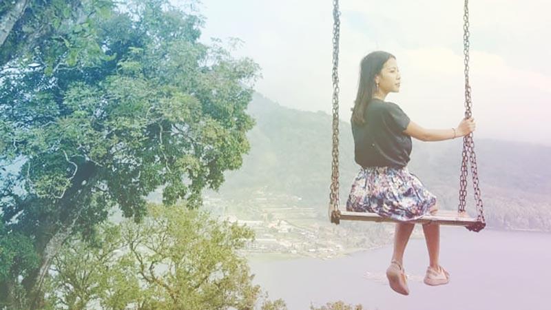 Wanagiri Hidden Hill Swing Bali