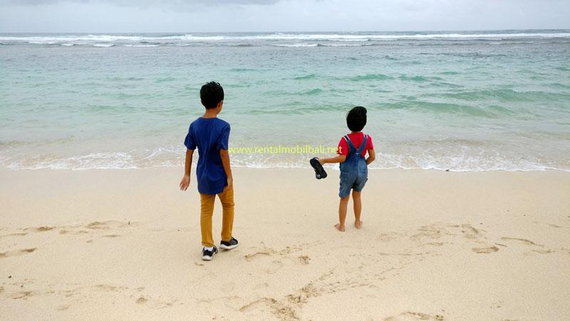 Melasti Beach Ungasan Bali