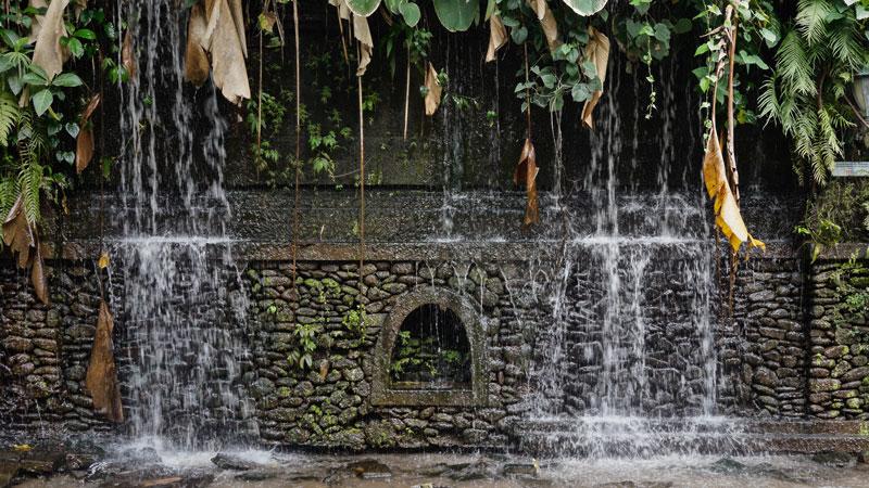 Bali Rainy Season
