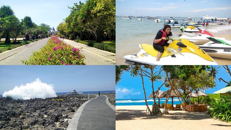 Things To Do With Kids In Nusa Dua & Tanjung Benoa