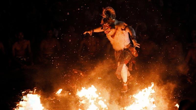 Uluwatu Temple Kecak Dance Ticket Prices - Best Time To Visit Bali