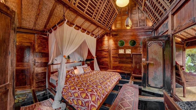 Bambu Indah Ubud - Unique Hotels In Bali