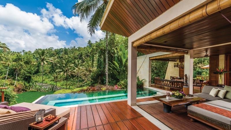 Four Seasons Resort Sayan Ubud