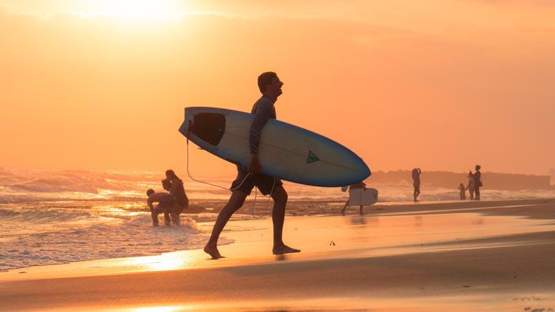 Vacation Guide To Canggu Bali