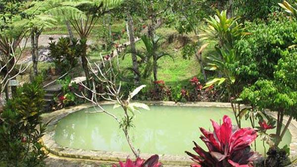 Angseri Hot Springs