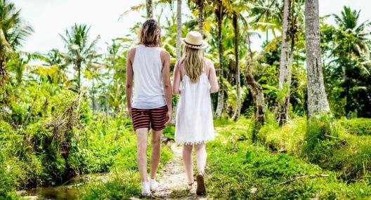 4 Days Honeymoon Itinerary in Bali