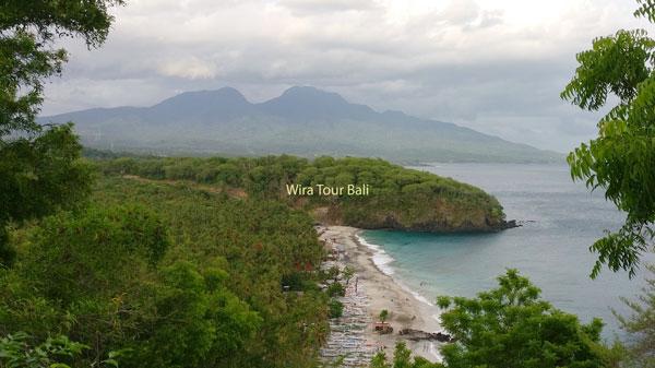 Bukit Asah Karangasem - Bali Budget Romantic Places For a Honeymoon