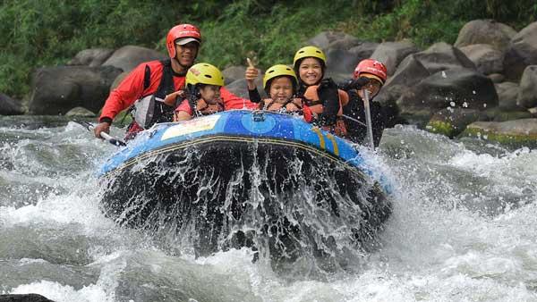 Elo River Magelang