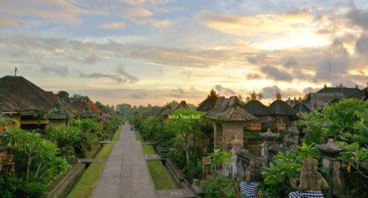 Penglipuran Village Bali
